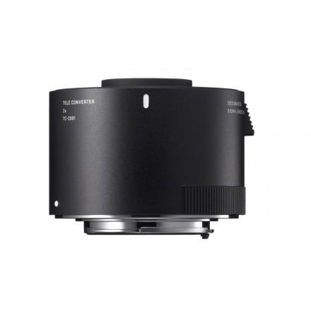 Sigma TC-2001 2x (Nikon)