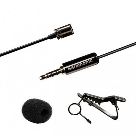 Saramonic SR-LMX1 para Smartphone