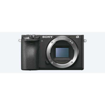 Sony ILCE-6500 (Cuerpo)