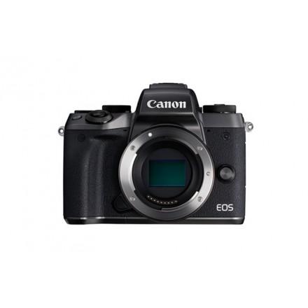 Canon EOS-M5 (Cuerpo)