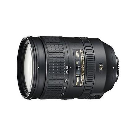 Nikon AF-S 28/300 f/3.5-5.6G ED VR + Garantia 5 Años
