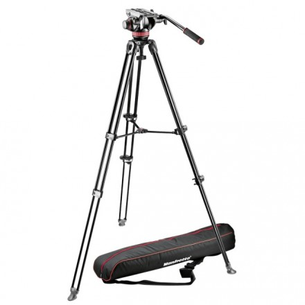 Manfrotto Kit Vídeo MVK502 AM-1