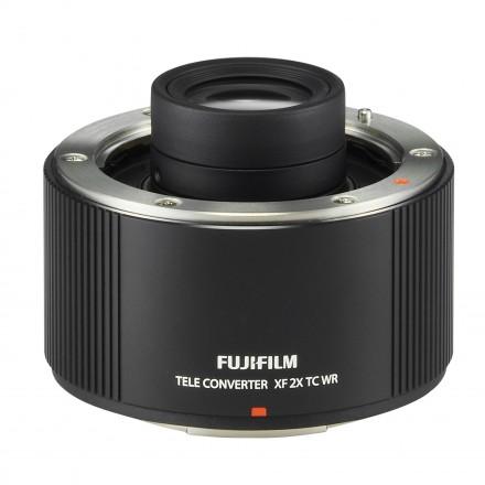 Fuji Teleconvertidor XF2x TC WR