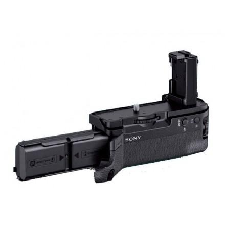 Sony Empuñadura VG-C2EM + 2 Baterías NP-FW50