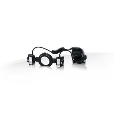 Canon Flash Macro Twin Lite MT-24 EX