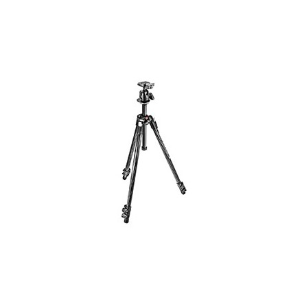 Manfrotto Kit 290 Xtra Carbón con Rótula bola