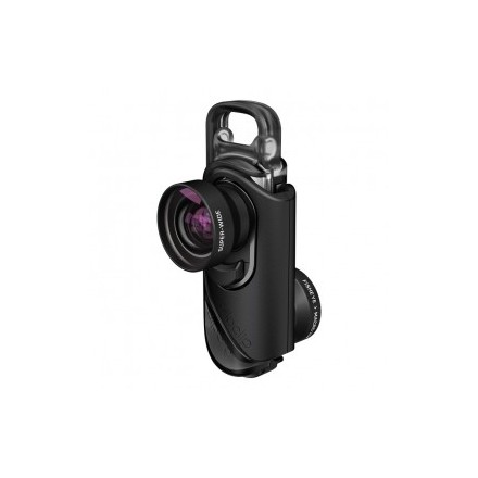 Olloclip Kit de Lentes Core para iPhone 7/7 Plus