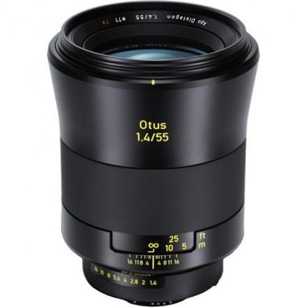 Zeiss OTUS 55mm F-1.4 ZE Canon