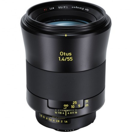 Zeiss OTUS 55mm F-1.4 ZF.2 Nikon