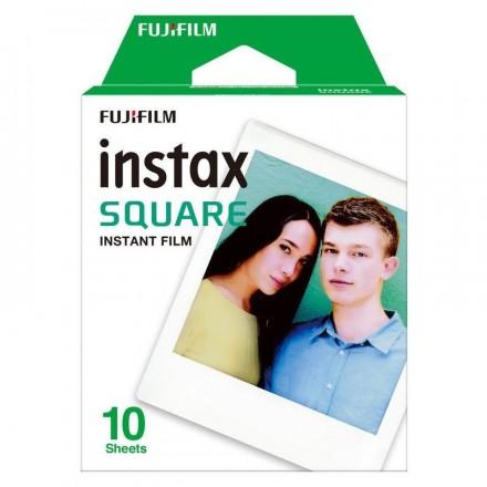 Fuji Instax Square (10 peliculas)