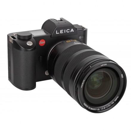 Leica SL (Typ 601) + 24/90 F-2.8-4
