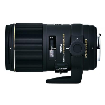 Sigma APO Macro 150mm F-2.8 EX DG OS HSM