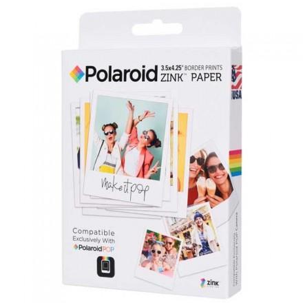 Polaroid Zink 3.5x4.25 10h