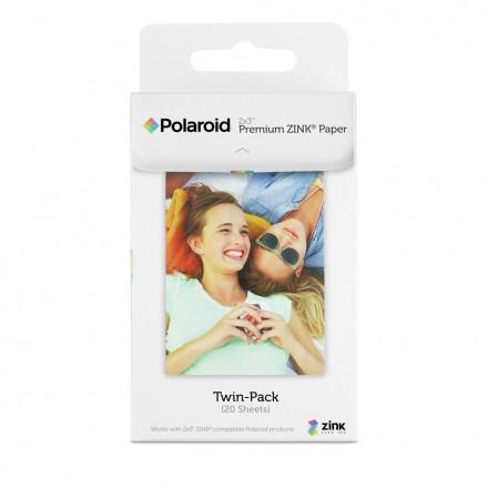 "Polaroid Premium Zink 2x3"""