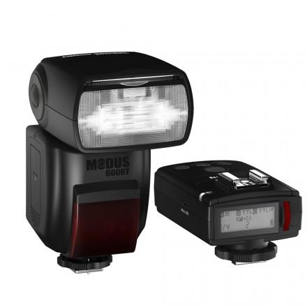 Hahnel Modus 600RT (Nikon)