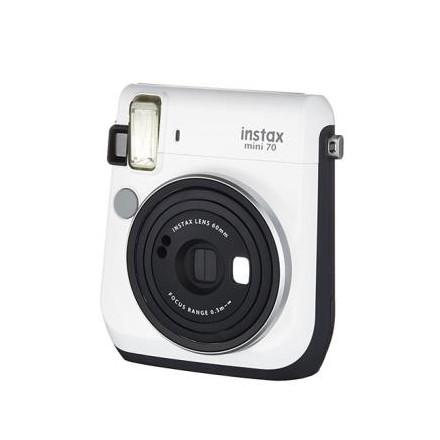 Fuji Instax Mini70 (Blanca)
