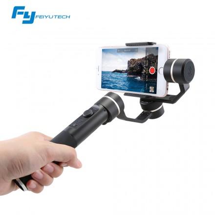 FeiyuTech FY-SPG Gimbal de 3 ejes para Smartphone