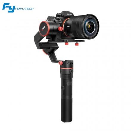 Feiyu FY-A1000 Gimbal de 3 ejes para DSLR / Mirrorless