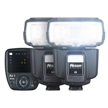 Nissin i60A Creative Set (Nikon)