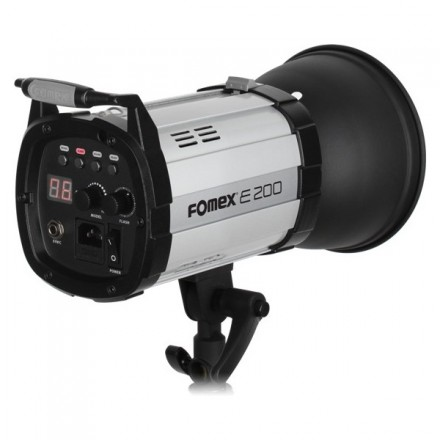 Fomex E-200