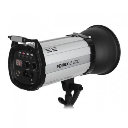 Fomex E-600