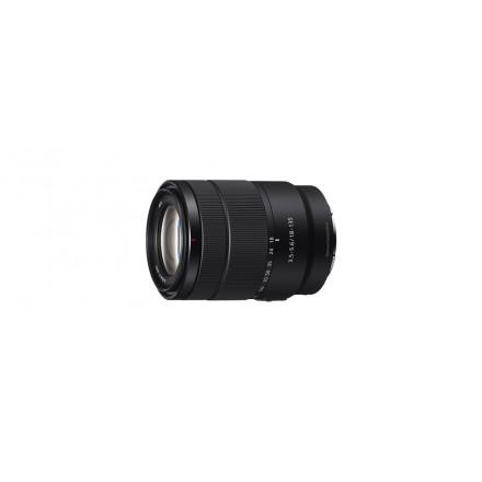 Sony SEL E 18/135 F-3.5-5.6 OSS (SEL18135)