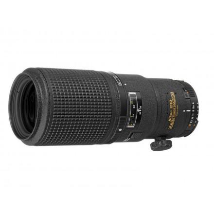 Nikon AF Micro-Nikkor 200mm F-4D IF-ED