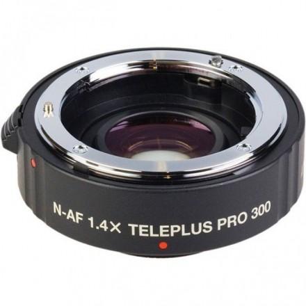 Kenko Duplicador Pro300 1.4x Nikon AF