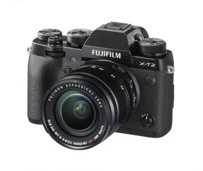 Fuji Elite X