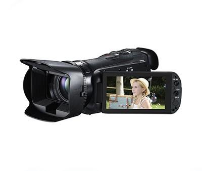 Videocámaras